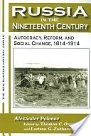 Russia in the Nineteenth Century