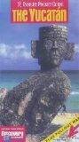 Yucatan Peninsula Insight Pocket Guide
