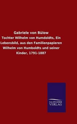 Gabriele von Bülow