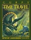 GURPS Time Travel