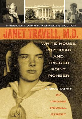 Janet Travell, M.D