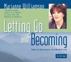 Letting Go and Becom...