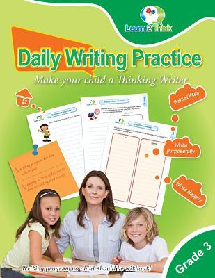 Daily Writing Practice Grade 3