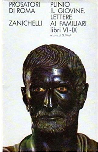 Lettere ai familiari - Libri VI-IX