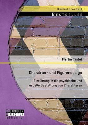 Charakter- und Figurendesign