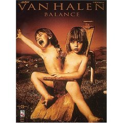 Van Halen - Balance*