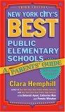 New York City's Best Public Elementary Schools