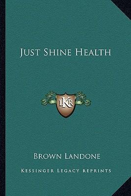 Just Shine Health