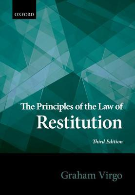 The Principles of the Law of Restitution
