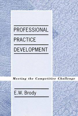Professional Practice Development
