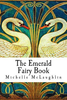 The Emerald Fairy Book