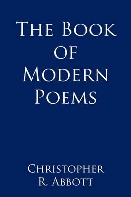 The Book of Modern Poems