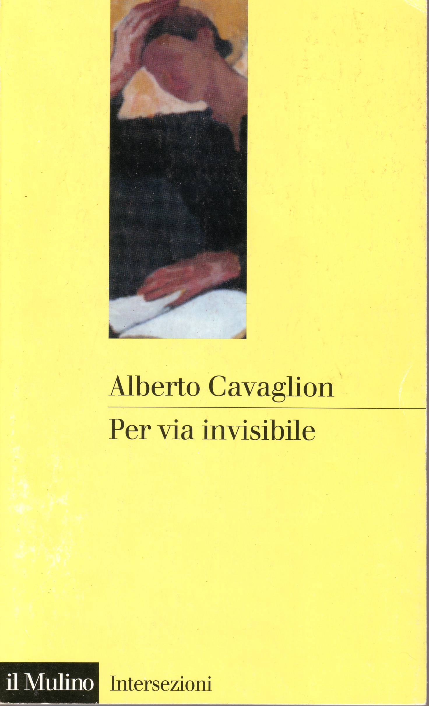 Per via invisibile