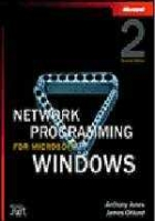 Microsoft Windows 網路程式設計, 第二版