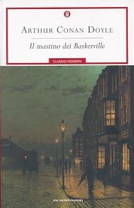 Il mastino dei Baske...