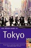 The Rough Guide to Tokyo, Third Edition