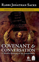 Covenant and Convers...