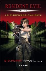 La Ensenada Calibán