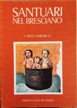 Santuari nel bresciano - Vol. 3