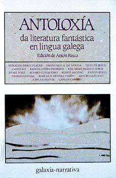 Antoloxía da literatura fantástica en lingua galega