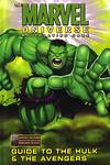The Marvel Universe Role Playing Game