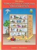 Structured Computer Organisation