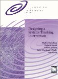 Designing a Systems Thinking Intervention