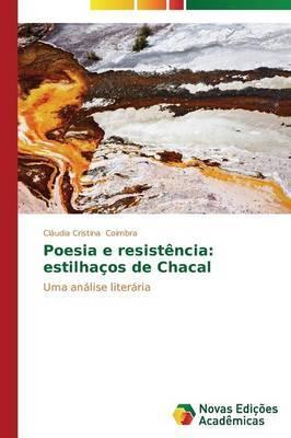 Poesia e resistência