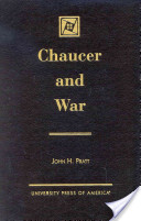 Chaucer and War