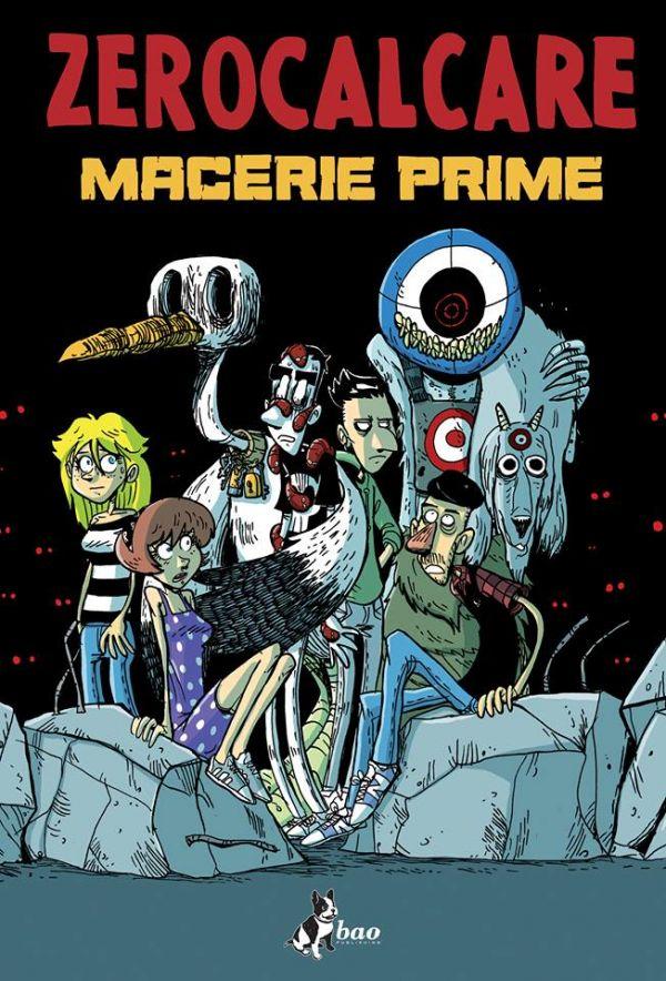 Macerie prime - Vari...