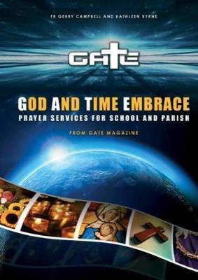 God and Time Embrace
