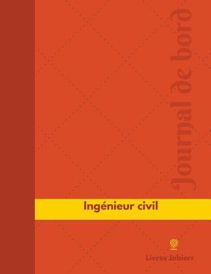 Ingénieur Civil Journal De Bord