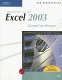 New Perspectives on Microsoft Office Excel 2003, Brief, CourseCard Edition