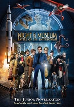 Night at the Museum: Battle at the Smithsonian