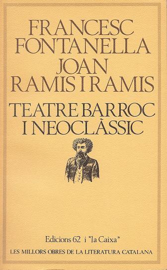 Teatre barroc i neoclàssic