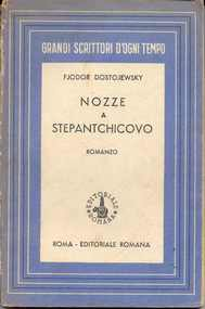 Nozze a Stepantchicovo