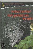 Het geduld van de spin