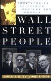 Wall Street People
