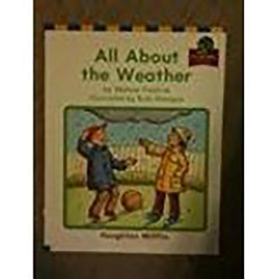 Weather, on My Way Grade 1 Theme 8