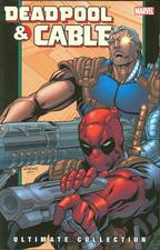 Deadpool & Cable Ultimate Collection, Book 2