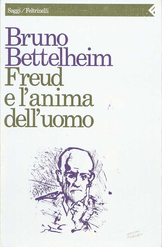Freud e l'anima dell'uomo