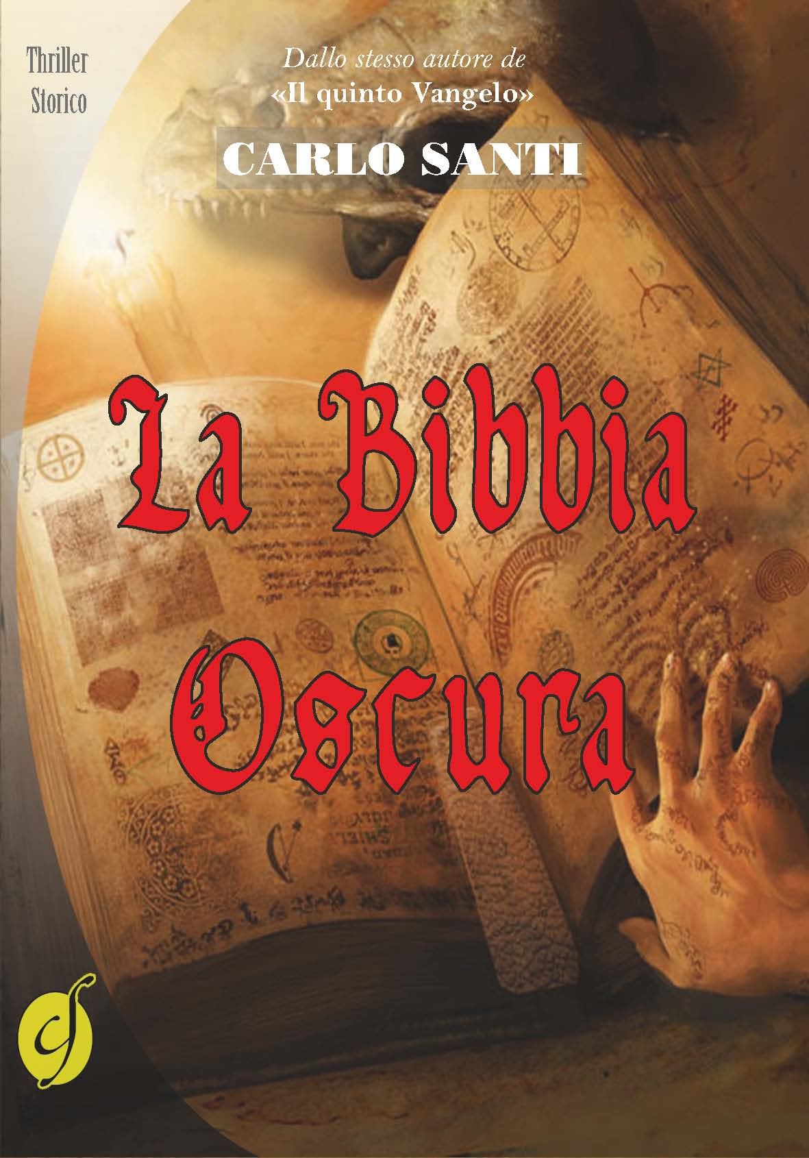 La Bibbia Oscura