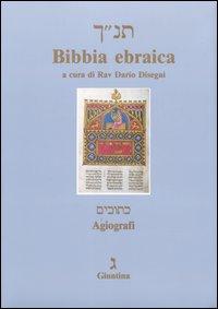 Bibbia ebraica