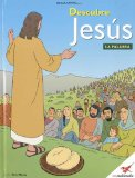 DESCUBRE JESUS LA PALABRA-ALBUM