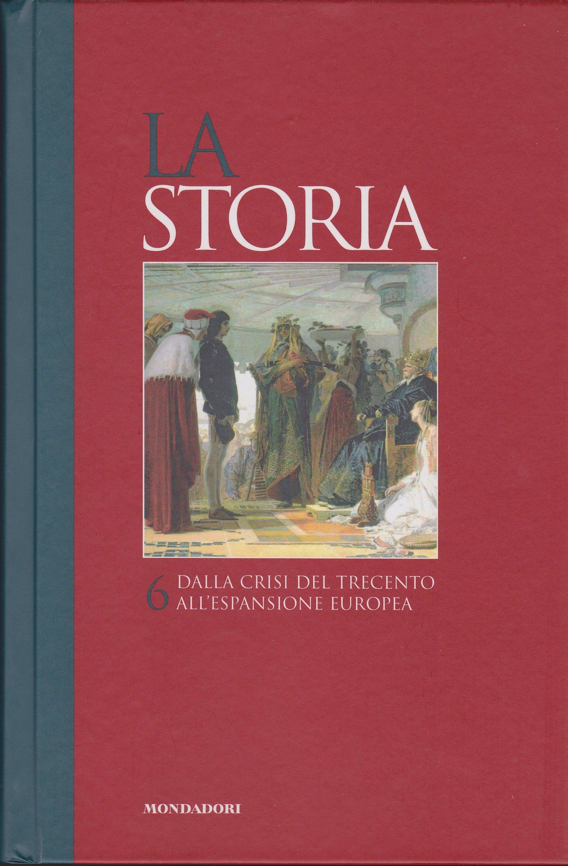 La Storia vol. 6