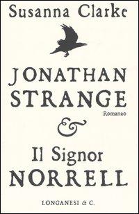Jonathan Strange & i...