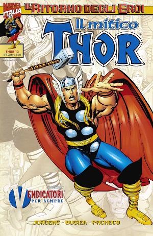 Thor n. 13