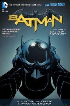 Batman, Vol. 4