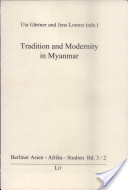Tradition and Modernity in Myanmar: Culture, social life and languages