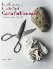 Carta forbice sasso